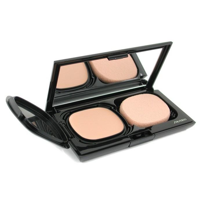 Shiseido Advanced Hydro Liquid Compact Foundation Spf15 Case Refill I20 Natural Light Loading Zoom