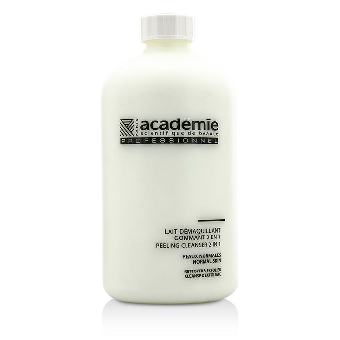 Academie 100% Hydraderm Peeling Cleanser 2 in 1 (Salon Size)