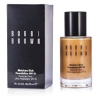 Bobbi Brown Moisture Rich Foundation SPF15 - #4.25 Natural Tan