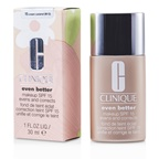 Clinique Even Better Makeup SPF15 (Dry Combination to Combination Oily) - No. 15 Cream Caramel