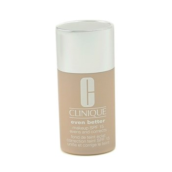 Clinique Even Better Makeup SPF15 (Dry Combination to Combination Oily) - No. 10/ WN114 Golden