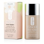 Clinique Even Better Makeup SPF15 (Dry Combination to Combination Oily) - No. 20/ WN124 Sienna