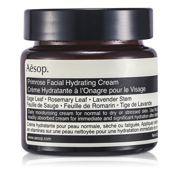Aesop Primrose Facial Hydrating Cream