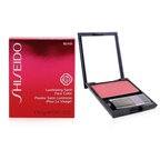 Shiseido Luminizing Satin Face Color - # RD401 Orchid