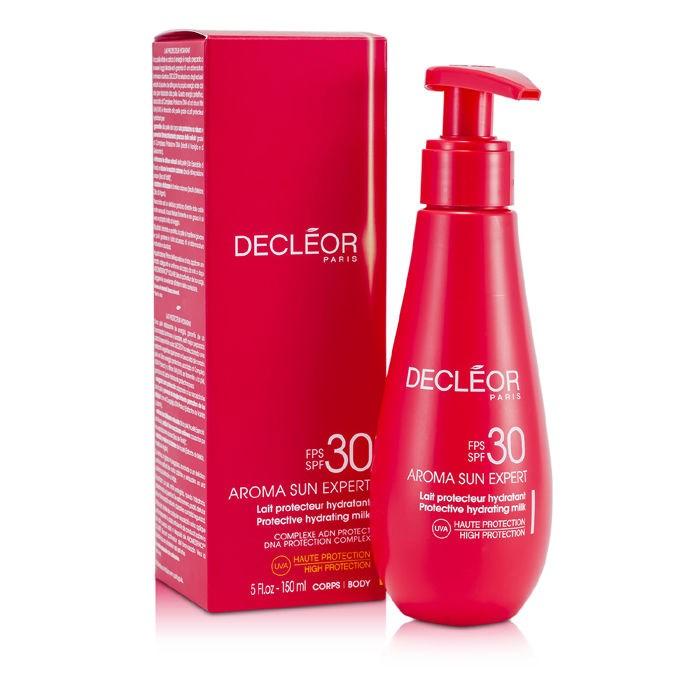 Aroma Sun Expert Protective Hydrating Milk High Protection Spf 30 --150ml/5oz