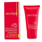 Decleor Aroma Sun Expert Protective Anti-Wrinkle Cream Medium Protection SPF 15