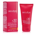 Decleor Aroma Sun Expert Protective Anti-Wrinkle Cream High Protection SPF 30