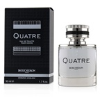 Boucheron Quatre EDT Spray