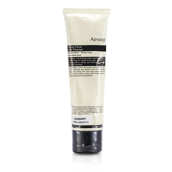 Aesop Purifying Facial Cream Cleanser (Tube)