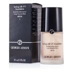 Giorgio Armani Lasting Silk UV Foundation SPF 20 - # 4  Light Sand