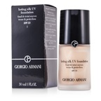 Giorgio Armani Lasting Silk UV Foundation SPF 20 - # 5 Warm Beige