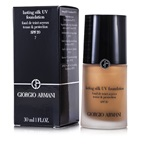 Giorgio Armani Lasting Silk UV Foundation SPF 20 - # 7 Tan
