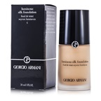 Giorgio Armani Luminous Silk Foundation - # 4 (Light Sand)