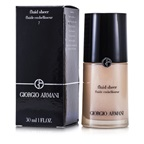Giorgio Armani Fluid Sheer - # 7 Pale Shimmering Rose