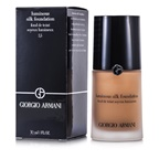 Giorgio Armani Luminous Silk Foundation - # 5.5 (Natural Beige)