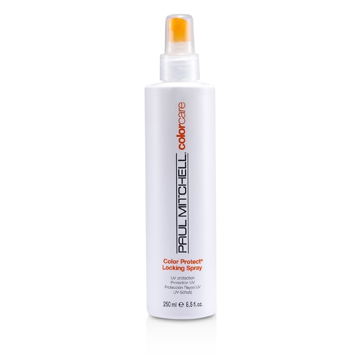 Paul Mitchell Color Care Color Protect Locking Spray (UV Protection)