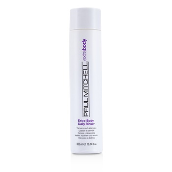 Paul Mitchell Extra-Body Daily Rinse (Thickens and Detangles)