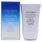Shiseido Urban Environment UV Protection Cream SPF 30 (For Face & Body) SPF Cream