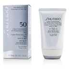 Shiseido Urban Environment UV Protection Cream Plus SPF 50 (For Face & Body)