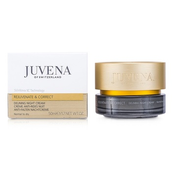 Juvena Delining Night Cream (Normal To Dry)