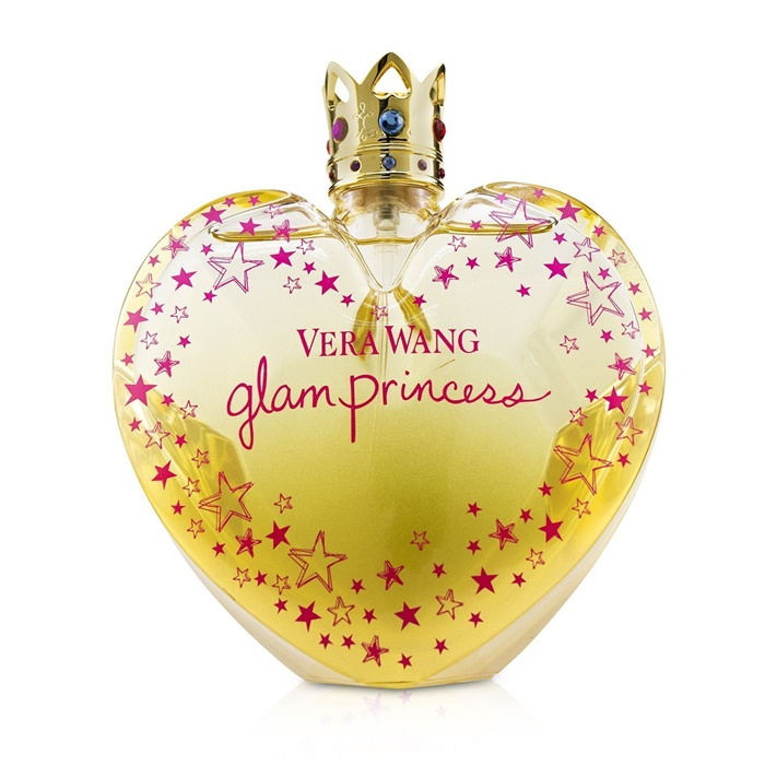 Vera Wang Glam Princess EDT Spray