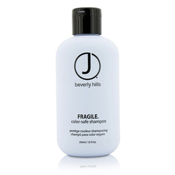J Beverly Hills Fragile Color-Safe Shampoo