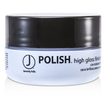 J Beverly Hills Polish High Gloss Finishing Wax