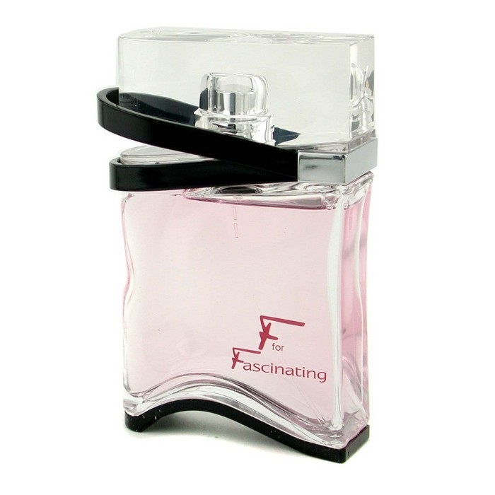 Salvatore Ferragamo F for Fascinating Night EDP Spray