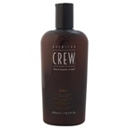 American Crew 3 In 1 Shampoo and Conditoner and Body Wash Shampoo & Conditoner