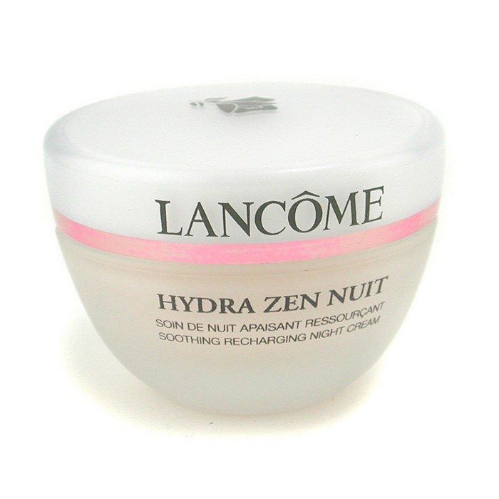 Lancome Hydrazen Nuit Soothing Recharging Night Cream