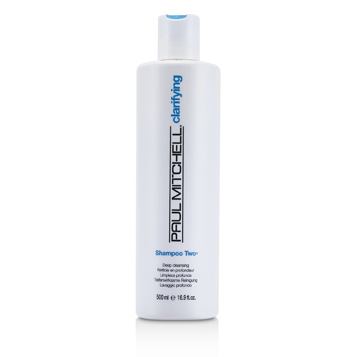 Paul Mitchell Clarifying Shampoo Two (Deep Cleaning)