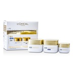L'Oreal Age Perfect Programme: Day Cream + Eye Cream + Night Cream