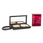 Shiseido Advanced Hydro Liquid Compact Foundation SPF10 (Case + Refill) - I40 Natural Fair Ivory