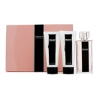 Ellen Tracy Tracy Coffret: EDP Spray 75ml/2.5oz + Body Lotion 100ml/3.4oz + Shower Gel 100ml/3.4oz