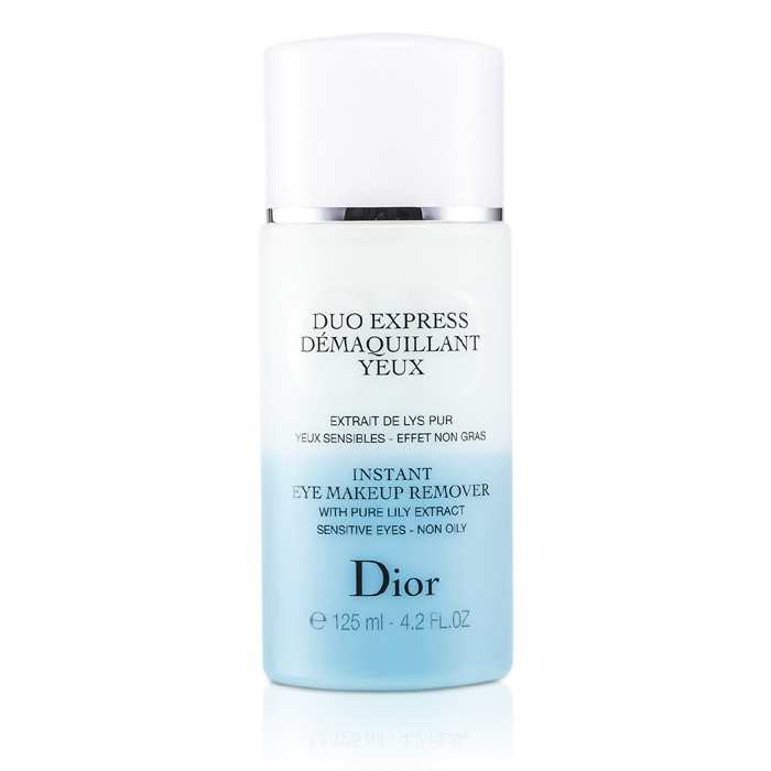 Christian Dior Instant Eye Makeup Remover   The Beauty Club ...