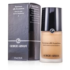 Giorgio Armani Luminous Silk Foundation - # 8 Caramel