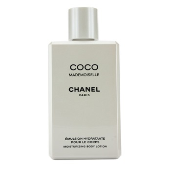 Chanel Coco Mademoiselle Moisturizing Body Lotion (Made In USA)