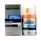 L'Oreal Men Expert Wrinkle De-Crease Anti-Expression Wrinkles Moisturising Cream