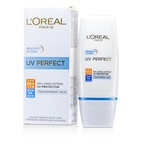 L'Oreal Dermo-Expertise UV Perfect Long Lasting UVA/UVB Protector SPF50 PA+++ - #Transparent Skin