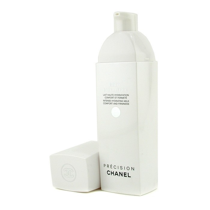 Chanel Body Excellence Intense Hydrating Milk