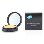 Youngblood Mineral Radiance Creme Powder Foundation - # Warm Beige