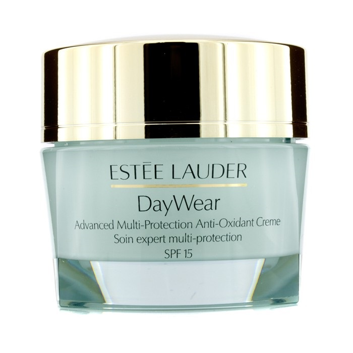 Estee Lauder DayWear Advanced Multi-Protection Anti-Oxidant Creme SPF 15 (For Normal/ Combination Skin)
