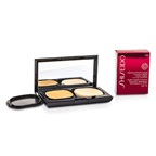 Shiseido Advanced Hydro Liquid Compact Foundation SPF10 (Case + Refill) - O60 Natural Deep Ochre