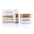 L'Oreal Dermo-Expertise Age Perfect Reinforcing Rehydrating Day Cream (For Mature Skin)