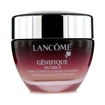 Lancome Genifique Nutrics Nourishing Youth Activating Cream