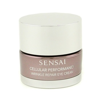 Kanebo Sensai Cellular Performance Wrinkle Repair Eye Cream