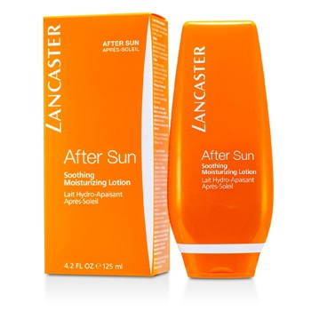 Lancaster After Sun Moisturizing Lotion For Face & Body