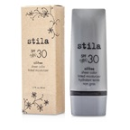 Stila Sheer Color Tinted Moisturizer SPF30 - # Tan (Dark 01)