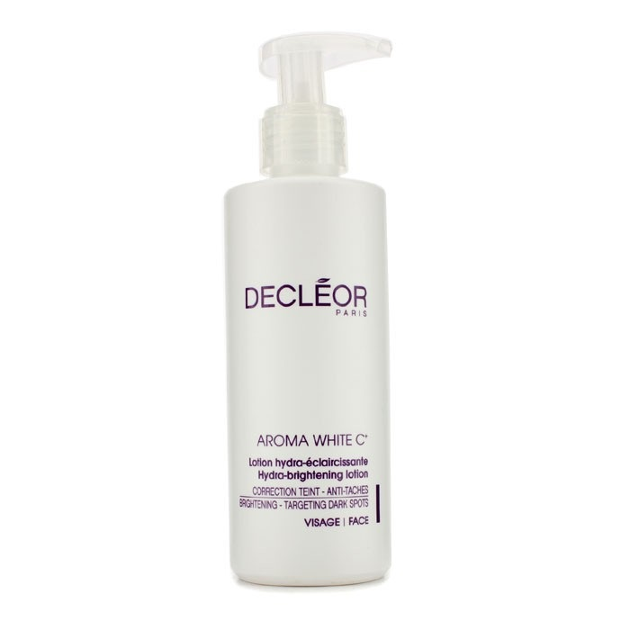 Decleor Aroma White C+ Hydra-Brightening Lotion (Salon Size)