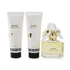 Marc Jacobs Daisy Coffret: EDT Spray 50ml/1.7oz + Body Lotion 75ml/2.5oz + Shower Gel 75ml/2.5oz